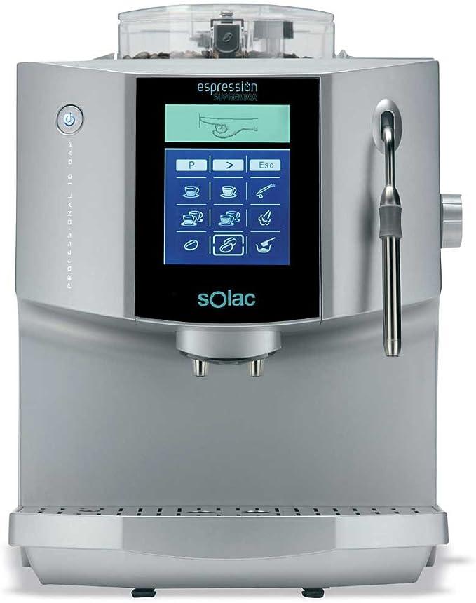 Solac CA4815 - Máquina de café: Amazon.es: Hogar