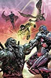 INJUSTICE GODS AMONG US YEAR FIVE #6