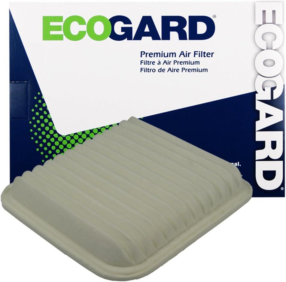 Extra Guard Rigid Panel Air Filter ~ Mitsubishi ~ Free Shipping FRAM CA9681