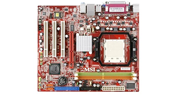 MSI K9MM V MOTHERBOARD WINDOWS 7 X64 TREIBER
