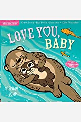Indestructibles: Love You, Baby Paperback