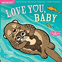 Indestructibles: Love You, Baby: Love You, Baby