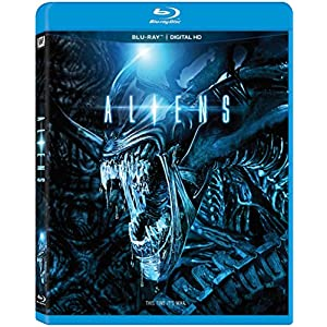 Aliens [Blu-ray] (2017)