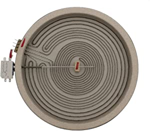 ERP WB30T10126 Range Heating Element