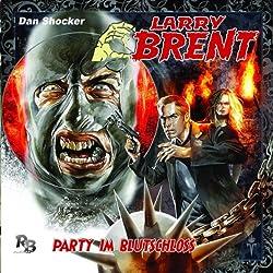 Party im Blutschloss (Larry Brent 4)