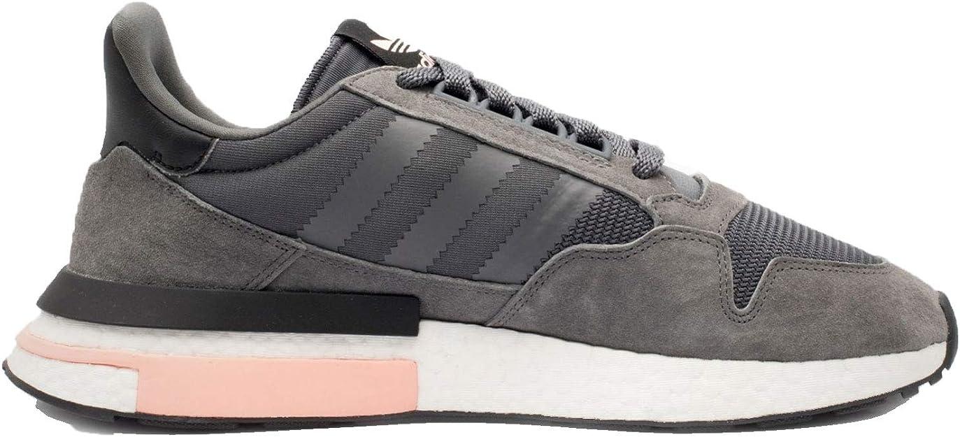 Adidas ZX 500 RM B42217 Zapatillas para hombre, color gris