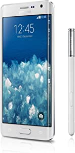 Samsung Galaxy Note Edge N915A, 32GB AT&T GSM UNLOCKED Android Smartphone (White)