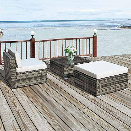 Super Patio Outdoor Patio Furniture Set