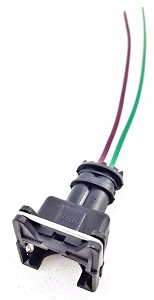 61A57%2BrUyFL._SY606_ amazon com volvo penta omc mercury fuel pump wire harness pigtail Volvo Wiring Harness Problems at gsmx.co