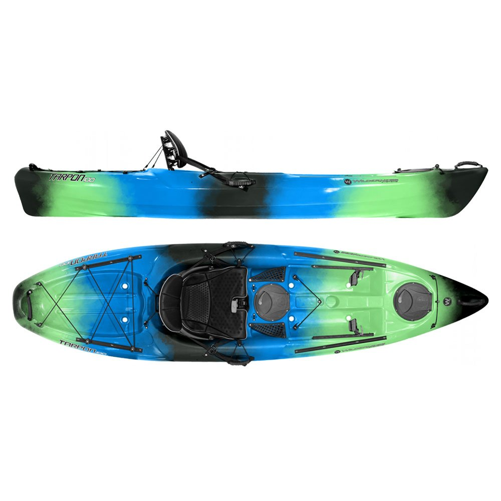 Amazon wilderness systems 9750105142 tarpon 100 kayaks galaxy amazon wilderness systems 9750105142 tarpon 100 kayaks galaxy 10 sports outdoors nvjuhfo Images