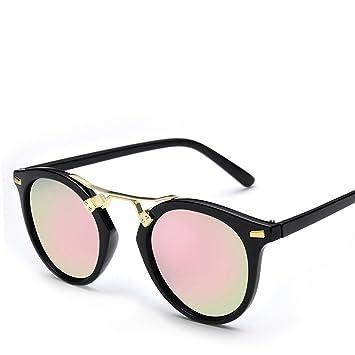 HCIUUI Nuevas gafas de sol al por mayor 2704 Europa y los Estados Unidos tendencia gafas