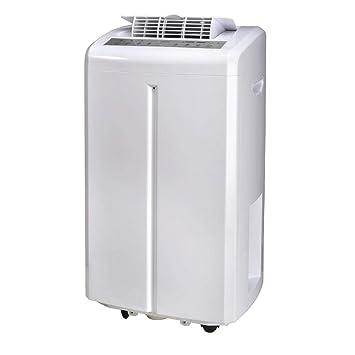 Bon Amcor 16000 BTU Portable Air Conditioning Unit Mobile Air Conditioner And  Heat Pump 1.72 KW