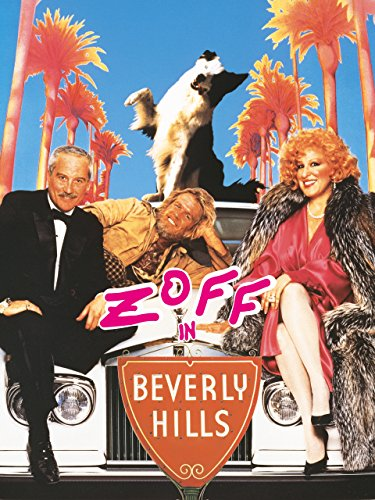 Zoff in Beverly Hills Film