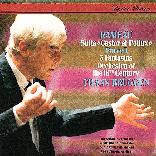 Purcell: Fantasia à 4