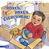 Boxes, Boxes Everywhere, Crystal Bowman, 0310700620