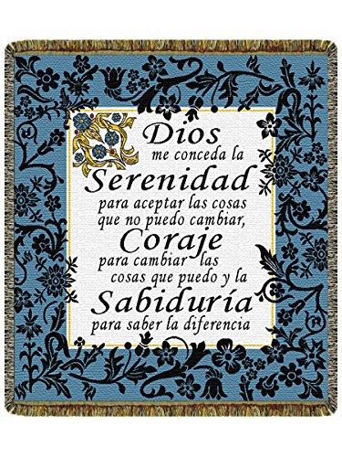 - Loom Craft Serenity Prayer-Spanish 60