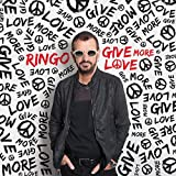 Give More Love, Ringo's 19th studio album features all new recordings with special guests Paul McCartney, Peter Frampton, Joe Walsh, Don Was, Richard Marx, Steve Lukather and more, plus new renditions of previously released tracks like 'Photo...