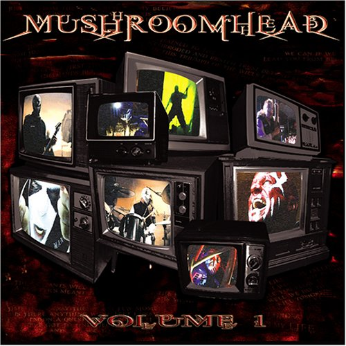 Mushroomhead - Mushroomhead Volume 1 - Zortam Music