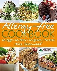 Allergy-Free Cookbook