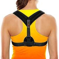 4well Back Posture Corrector Brace-Posture Brace-Figure 8 Brace Clavicle Support Brace - Posture Support - Slouching Brace
