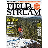 1-Year Field & Stream Magazine Subscription