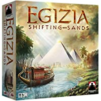 Indie Boards and Cards Egizia Shifting Sands (Renewed)