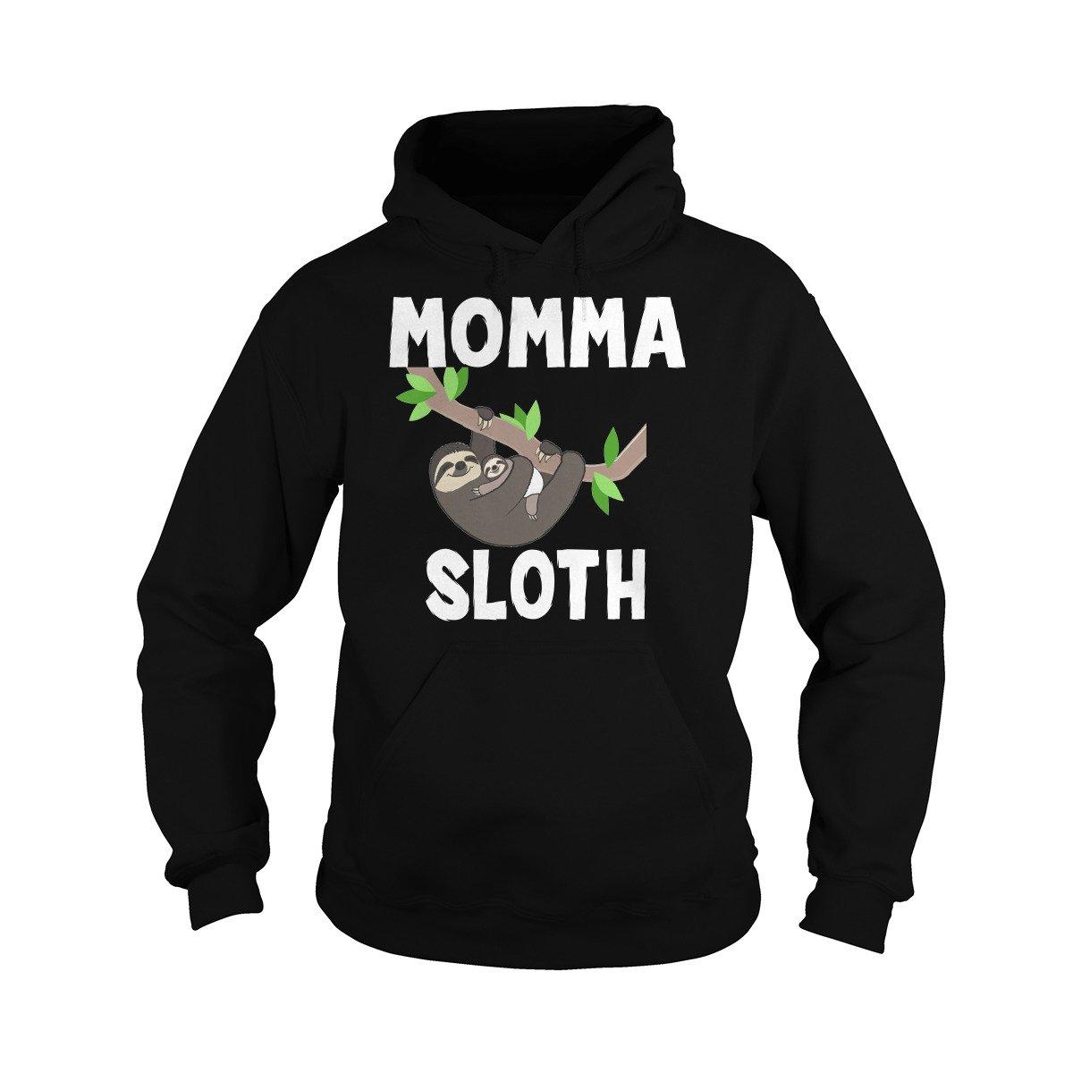 Mama Sloth Tshirt