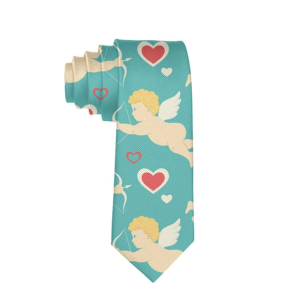 Reception mal Party Skinny Tie Wedding Boys Valentines Gift Tie