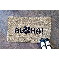 61A5KVckS2L._SS247_ Beach Doormats and Coastal Doormats