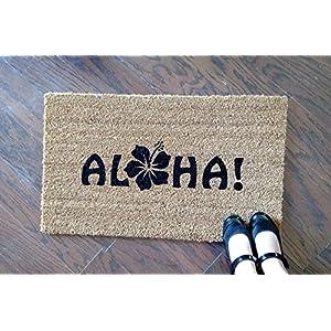 61A5KVckS2L._SS300_ 100+ Beach Doormats and Coastal Doormats For 2020
