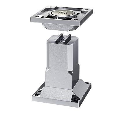 Magneto Door Stopper Magnetic Door cacher M-63-with Screw Fitting Innovative Sleek Design