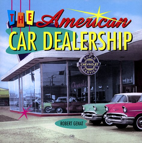 The American Car Dealership for sale  Delivered anywhere in USA