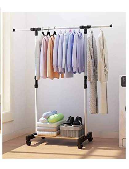 Amazon.com: Tingberoo Houseware - Perchero de armario ...