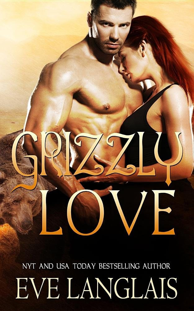 Grizzly Love (Kodiak Point) pdf