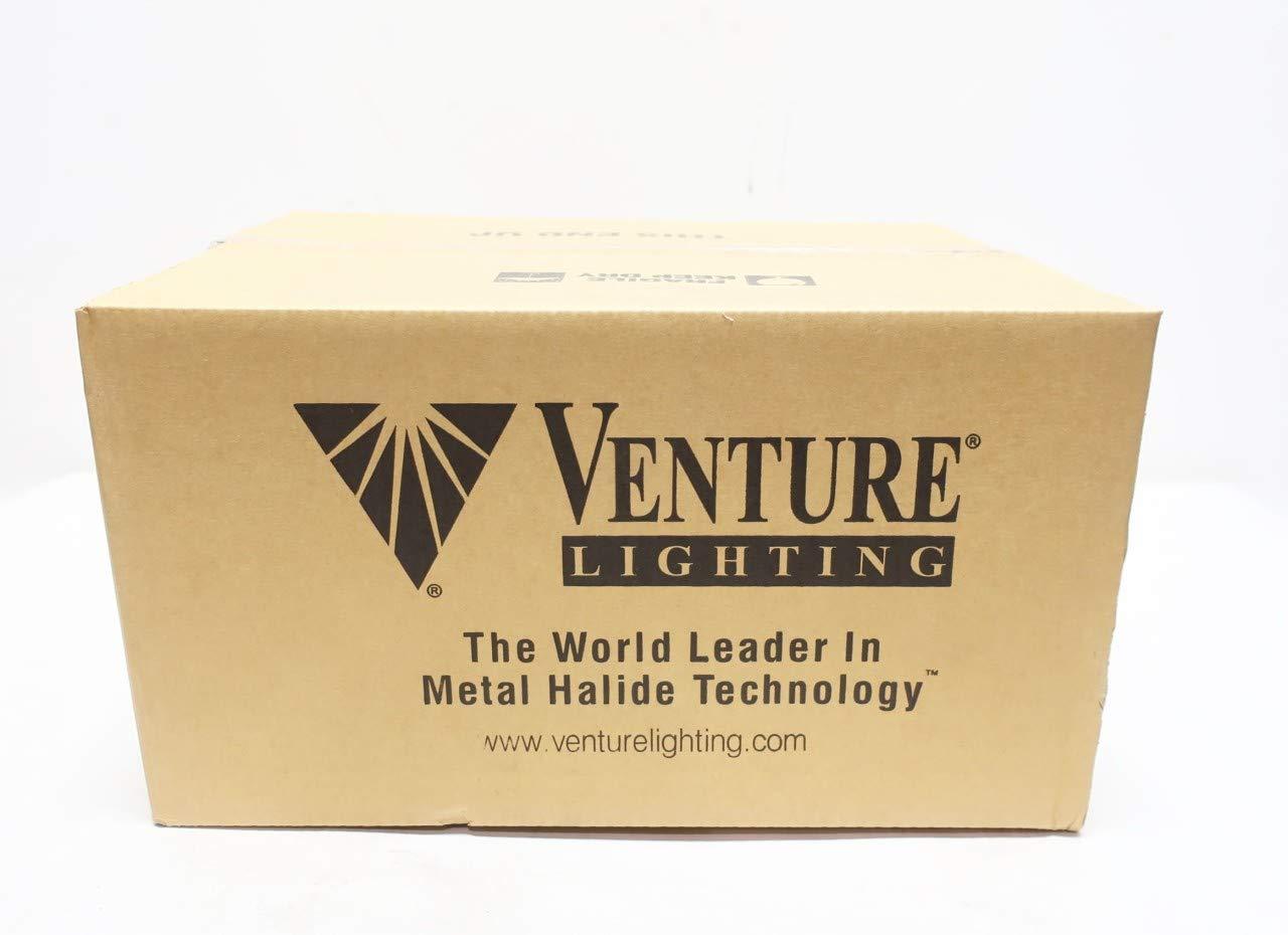Box of 12 VENTURE LIGHTING MH 150W//U//ED28//PS//740 Metal HALIDE LAMP 150W