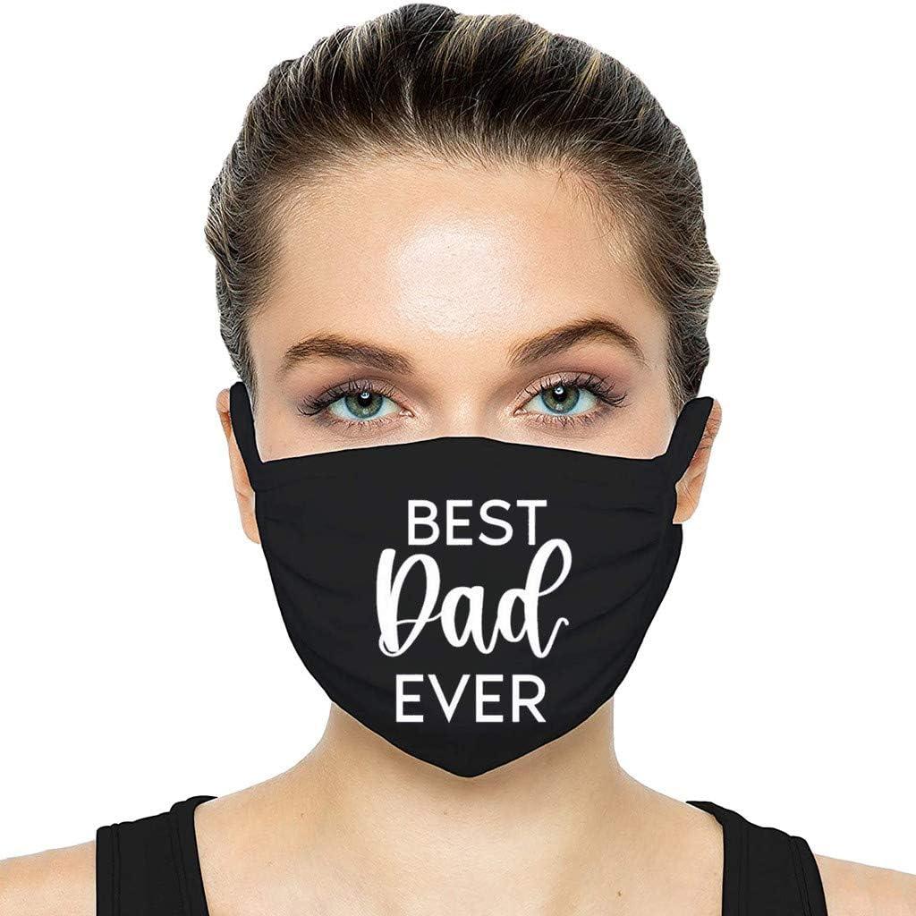 10 pcs Reusable Face Bandanas for Adult