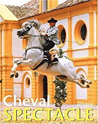 Le Cheval spectacle