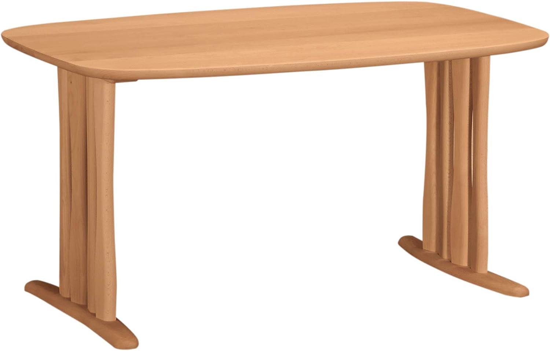カリモク正規品 ダイニングテーブル ピュアビーチ DF4722NVK