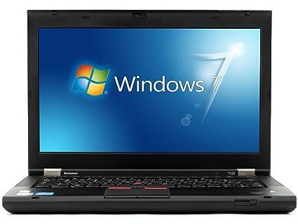 """Lenovo Thinkpad T430 14"""" Intel Core i5-3320M, 4GB, 320GB HD,"""