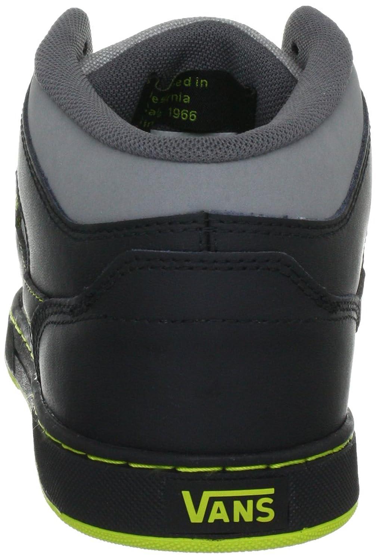 Vans Edgemont VNJ66KF Herren Klassische Sneakers