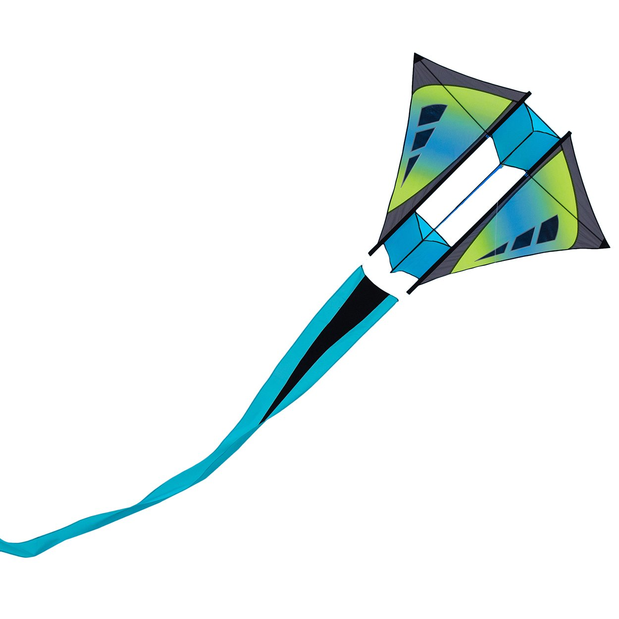 Prism Isotope Single-line Kite, Mojito by Prism Kite Technology