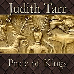 Pride of Kings Audiobook