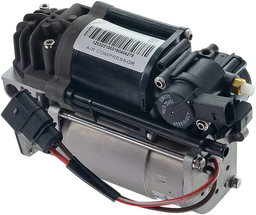Frankberg Air Suspension Compressor For A6 4g2 A6 Allroad 4gh A6 Avant 4g5 A7 4ga A8 4h 2009 2019 4h0616005c Auto