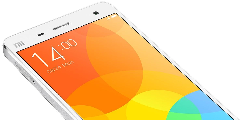 Mi Mi4 White 64gb Electronics Smartphone Xiaomi Red Redmi Note4 Ram 3gb Emmc Dual Sim 4g
