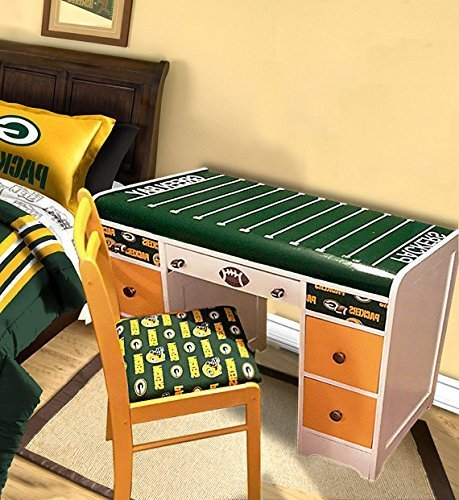 Marvelous Sports Furniture   Desk With Chair   Kids Desks   Kids Chairs   Football  Desk