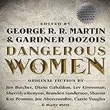 img - for Dangerous Women book / textbook / text book