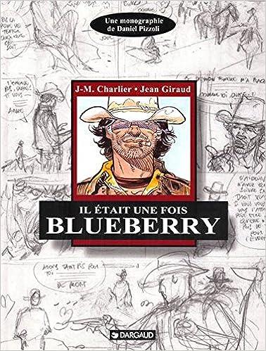 ll était une fois Blueberry