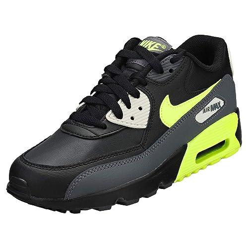 Nike Herren Air Max 90 Ltr (Gs) Fitnessschuhe
