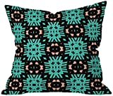 Deny Designs Lisa Argyropoulos Southwest Nights Throw Pillow, 16 x 16