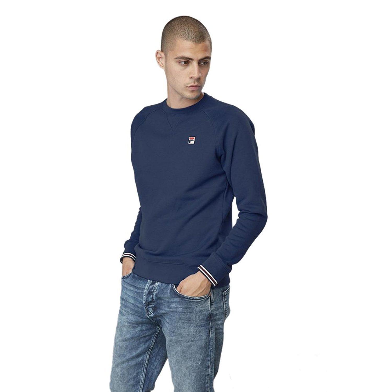 Fila Men's Pozzi Crew Sweatshirt